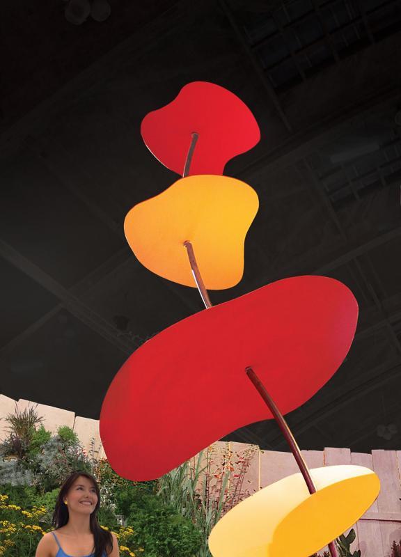 Décor jardin sculpture