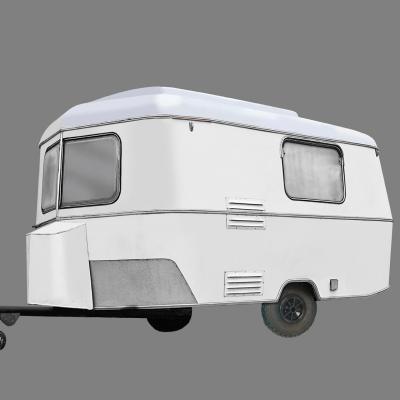 Une caravane vintage à relooker par c2kxxl